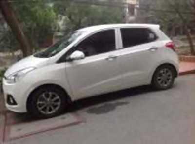 Bán xe ô tô Hyundai i10 Grand 1.0 MT 2015 giá 330 Triệu