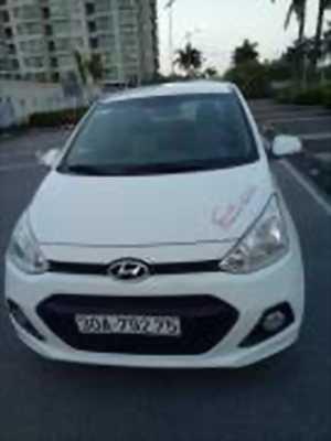 Bán xe ô tô Hyundai i10 Grand 1.0 MT 2015 giá 335 Triệu