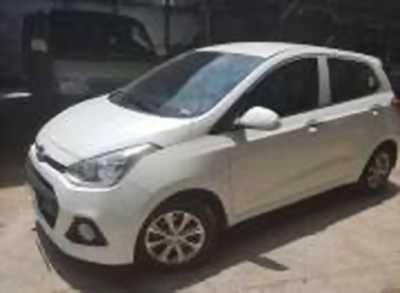 Bán xe ô tô Hyundai i10 Grand 1.0 MT 2016 giá 324 Triệu