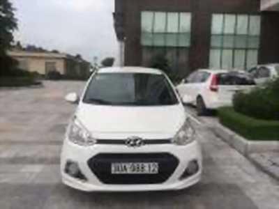 Bán xe ô tô Hyundai i10 Grand 1.0 MT 2016 giá 325 Triệu quận long biên