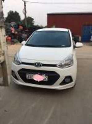 Bán xe ô tô Hyundai i10 Grand 1.0 MT 2016 giá 330 Triệu