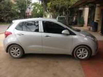 Bán xe ô tô Hyundai i10 Grand 1.0 MT 2016 giá 332 Triệu