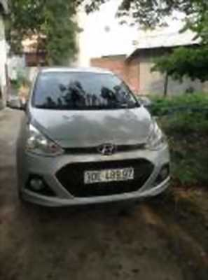 Bán xe ô tô Hyundai i10 Grand 1.0 MT 2016 giá 394 Triệu huyện thanh oai