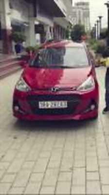 Bán xe ô tô Hyundai i10 Grand 1.0 MT 2017 giá 320 Triệu