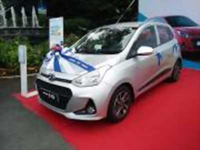 Bán xe ô tô Hyundai i10 Grand 1.0 MT 2017 giá 353 Triệu