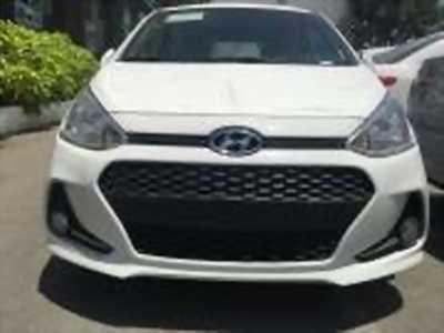 Bán xe ô tô Hyundai i10 Grand 1.0 MT 2017 giá 355 Triệu
