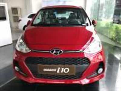 Bán xe ô tô Hyundai i10 Grand 1.0 MT 2017 giá 360 Triệu