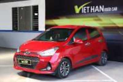 Bán xe ô tô Hyundai i10 Grand 1.0 MT 2017 giá 368 Triệu