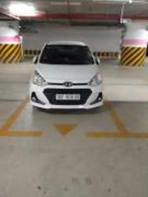 Bán xe ô tô Hyundai i10 Grand 1.0 MT 2017 giá 375 Triệu