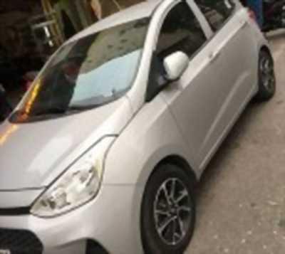 Bán xe ô tô Hyundai i10 Grand 1.0 MT 2017 giá 388 Triệu