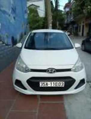 Bán xe ô tô Hyundai i10 Grand 1.0 MT Base 2014 giá 235 Triệu huyện thạch thất