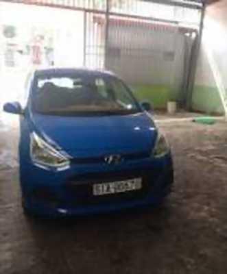 Bán xe ô tô Hyundai i10 Grand 1.0 MT Base 2014 giá 248 Triệu