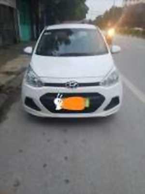 Bán xe ô tô Hyundai i10 Grand 1.0 MT Base 2014 giá 254 Triệu quận tây hồ