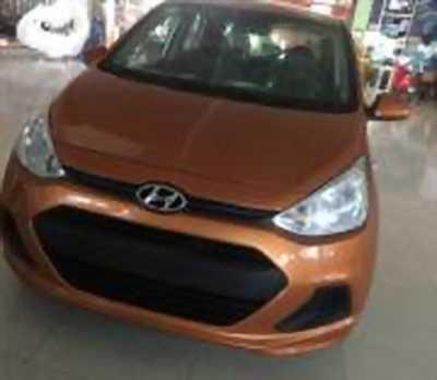 Bán xe ô tô Hyundai i10 Grand 1.0 MT Base 2014 giá 255 Triệu