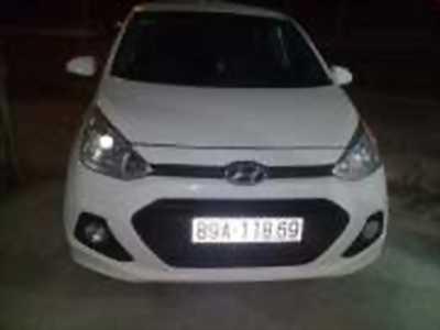 Bán xe ô tô Hyundai i10 Grand 1.0 MT Base 2014 giá 258 Triệu