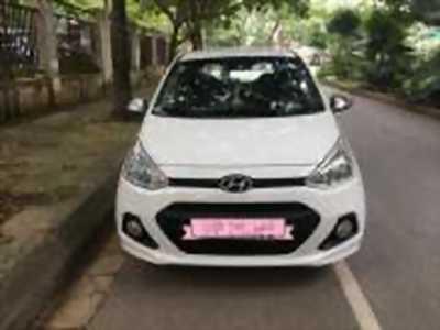 Bán xe ô tô Hyundai i10 Grand 1.0 MT Base 2014 giá 267 Triệu