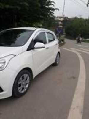 Bán xe ô tô Hyundai i10 Grand 1.0 MT Base 2015 giá 252 Triệu