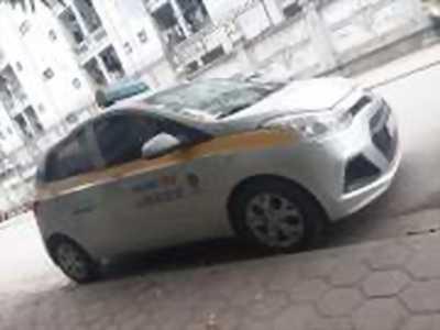 Bán xe ô tô Hyundai i10 Grand 1.0 MT Base 2015 giá 278 Triệu