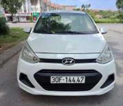 Bán xe ô tô Hyundai i10 Grand 1.0 MT Base 2016 giá 289 Triệu