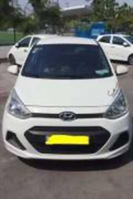 Bán xe ô tô Hyundai i10 Grand 1.0 MT Base 2016 giá 320 Triệu