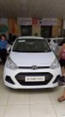 Bán xe ô tô Hyundai i10 Grand 1.0 MT Base 2016 giá 370 Triệu
