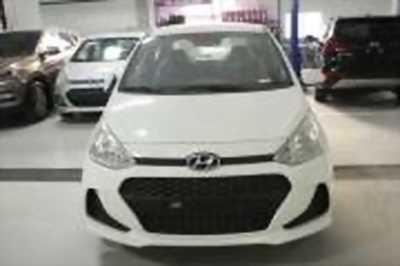 Bán xe ô tô Hyundai i10 Grand 1.0 MT Base 2017 giá 313 Triệu