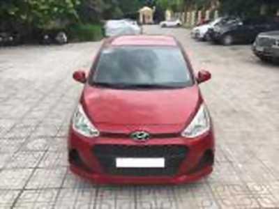 Bán xe ô tô Hyundai i10 Grand 1.0 MT Base 2017 giá 320 Triệu quận tây hồ