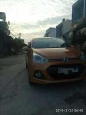 Bán xe ô tô Hyundai i10 Grand 1.2 AT 2014 giá 359 Triệu