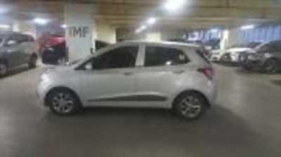 Bán xe ô tô Hyundai i10 Grand 1.2 AT 2014 giá 360 Triệu