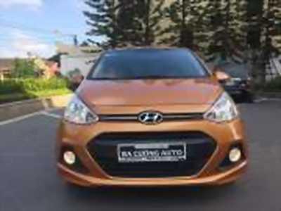 Bán xe ô tô Hyundai i10 Grand 1.2 AT 2014 giá 370 Triệu