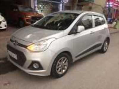 Bán xe ô tô Hyundai i10 Grand 1.2 AT 2015 giá 376 Triệu huyện ba vì