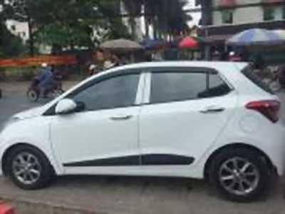 Bán xe ô tô Hyundai i10 Grand 1.2 AT 2015 giá 376 Triệu thị xã sơn tây