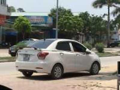 Bán xe ô tô Hyundai i10 Grand 1.2 AT 2015 giá 386 Triệu