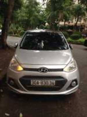 Bán xe ô tô Hyundai i10 Grand 1.2 AT 2015 giá 388 Triệu quận thanh xuân
