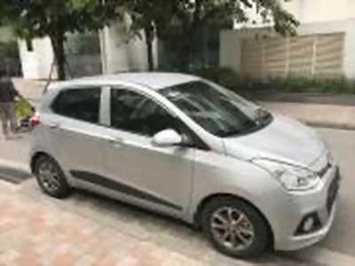 Bán xe ô tô Hyundai i10 Grand 1.2 AT 2015 giá 395 Triệu