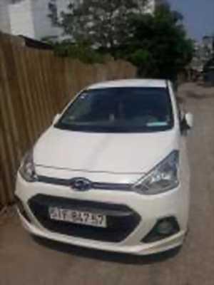 Bán xe ô tô Hyundai i10 Grand 1.2 AT 2016 giá 385 Triệu