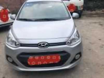 Bán xe ô tô Hyundai i10 Grand 1.2 AT 2016 giá 398 Triệu