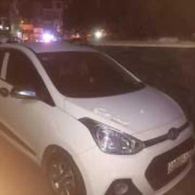 Bán xe ô tô Hyundai i10 Grand 1.2 AT 2016 giá 400 Triệu