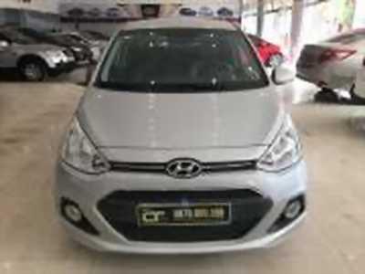 Bán xe ô tô Hyundai i10 Grand 1.2 AT 2016 giá 409 Triệu