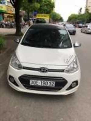 Bán xe ô tô Hyundai i10 Grand 1.2 AT 2016 giá 426 Triệu quận tây hồ