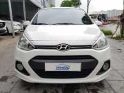 Bán xe ô tô Hyundai i10 Grand 1.2 AT 2016 giá 428 Triệu