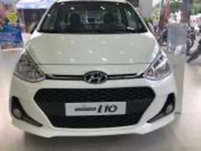 Bán xe ô tô Hyundai i10 Grand 1.2 AT 2017 giá 405 Triệu