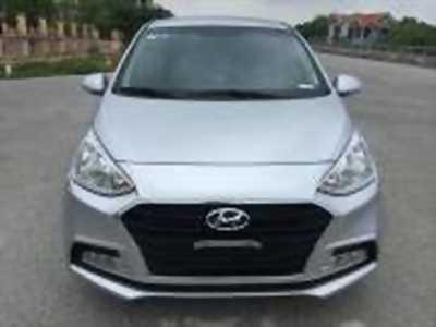Bán xe ô tô Hyundai i10 Grand 1.2 AT 2017 giá 409 Triệu
