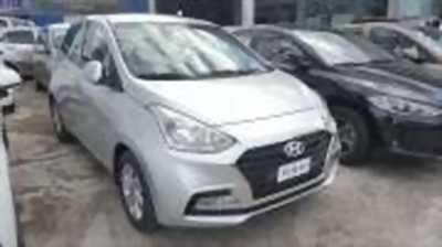 Bán xe ô tô Hyundai i10 Grand 1.2 AT 2017 giá 415 Triệu