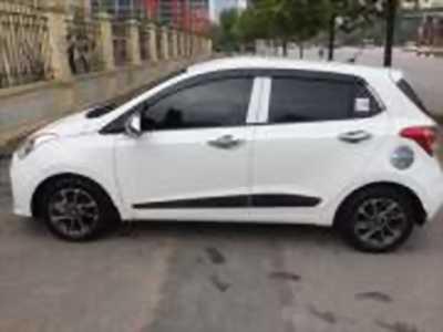 Bán xe ô tô Hyundai i10 Grand 1.2 AT 2017 giá 420 Triệu huyện sóc sơn