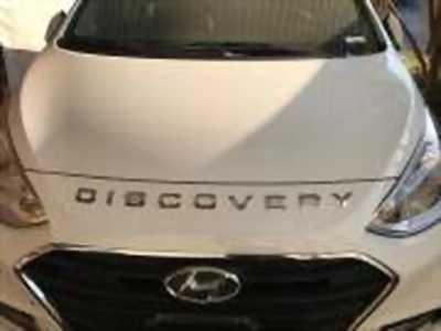 Bán xe ô tô Hyundai i10 Grand 1.2 AT 2017 giá 435 Triệu