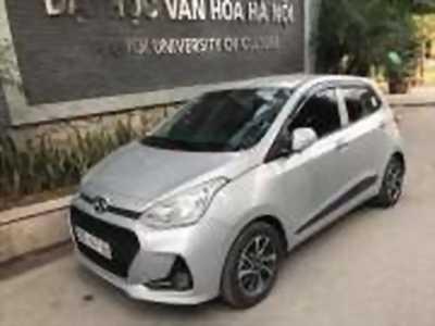 Bán xe ô tô Hyundai i10 Grand 1.2 AT 2017 giá 456 Triệu