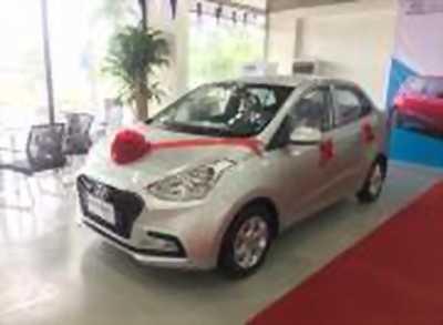 Bán xe ô tô Hyundai i10 Grand 1.2 AT 2018 giá 380 Triệu