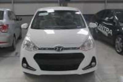 Bán xe ô tô Hyundai i10 Grand 1.2 AT 2018 giá 391 Triệu