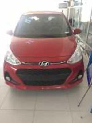 Bán xe ô tô Hyundai i10 Grand 1.2 AT 2018 giá 393 Triệu